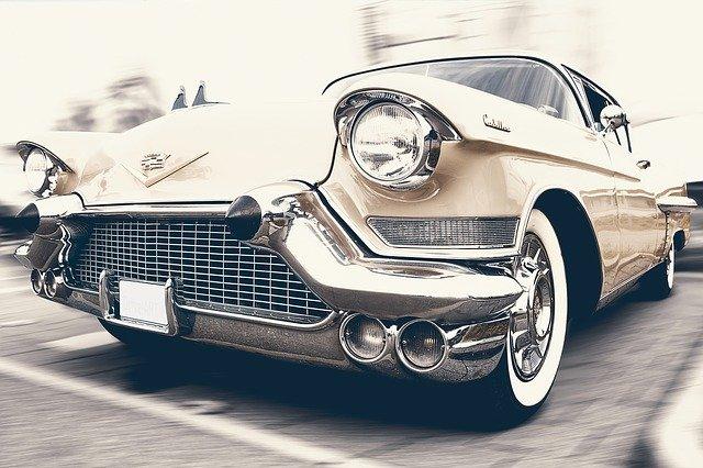 """מדוע רכבים אמריקאים """"מזדקנים""""?"""