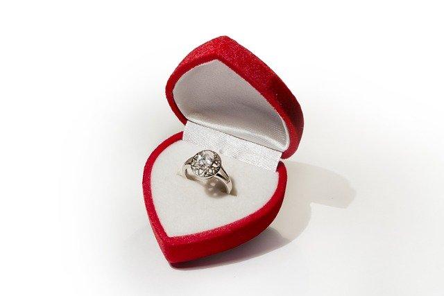 You are currently viewing תפיסות מוטעות של טבעת אירוסין