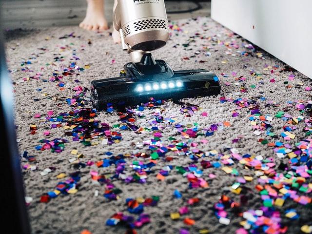 You are currently viewing טיפים לניקוי שטיחים ממקצוענים